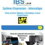 IBS - Système d'impression _ LogInfo